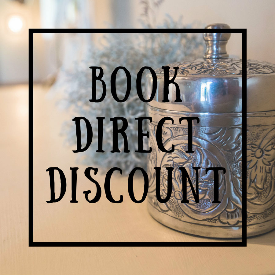 Book Direct Special at La Roca Guesthouse