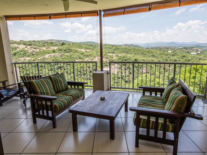 La Roca Guesthouse Executive Suite