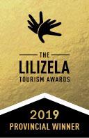 La Roca Guesthouse Lilizela Provincial Winner 2019