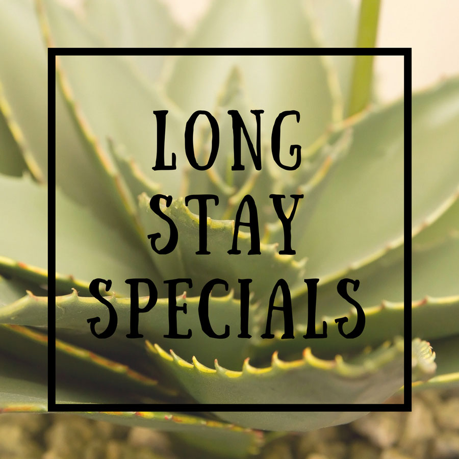 La Roca Long Stay Special