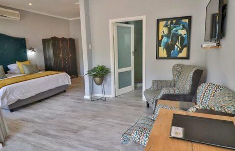 Superior Room 5 La Roca Guesthouse