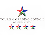 La Roca Guesthouse - Tourism Grading Council Badge